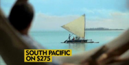 Expedia: South Pacific