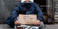 Childrens' Defense Fund: Be Careful What You Cut - Homeless
