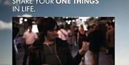 Volkswagen: One Thing