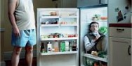 EnergyAustralia: Fridge
