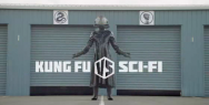 Ice Break: Kung Fu vs Sci-Fi Not Long to Go Teaser