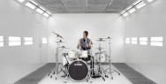 Ice Break: Drum Solo vs Guitar Solo Teaser