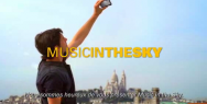 Air France: Music in the sky