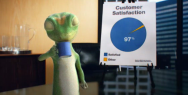 GEICO: Behind the Scenes: Introduction