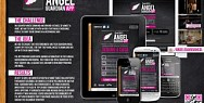 Diageo: Guardian Angel App