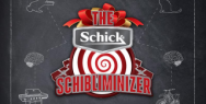 Schick Razor: The Schibliminizer