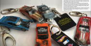 Hot Wheels: hot wheels don't drink & drive key chains