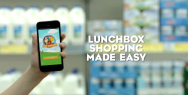 ALDI: Lunchbox