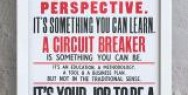 Circus Festival: The Provocative Philosophy of Circuit Breaking