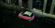 Opel ADAM: The Color Changing Car