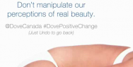 Dove: Thought Before Action