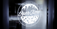 Melbourne Advertising & Design Club: OverTime Pizza