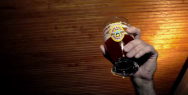 Newcastle Brown Ale: Hand Selected