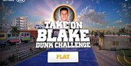Kia Motors: Take On Blake Dunk Challenge
