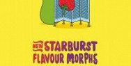 Starburst: Starburst Flavour Morphs - Strawberry