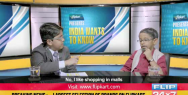 Flipkart.com: India Wants To Know - Mr. Roy