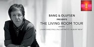 Bang & Olufsen: The Living Room Tour