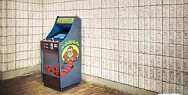 McDonald's Loose Change Menu: Lonely Arcade
