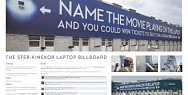 Ster-Kinekor Theatres: The Laptop Billboard