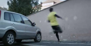 "Reebok: ""Race the City"""