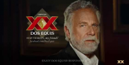 Dos Equis: Dogsled