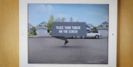 Volvo: Volvo Finger Safety
