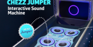 Chezz: Chezz Jumper Interactive Sound Machine