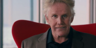 Amazon: Gary Busey Meets Amazon Fire