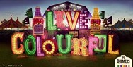 Bulmers Cider: Live Colourful, 1