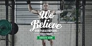 The Australian Paralympic Committee: We Believe