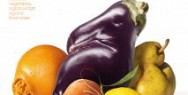 Intermarche: Weird Fruits & Vegetables