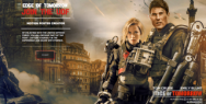 Edge of Tomorrow: Motion Poster Creator