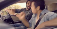 Volkswagen: Hitchhike