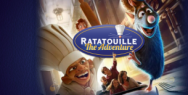 Disneyland Paris: Ratbooth