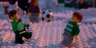 Greenpeace: LEGO Everything is NOT Awesome