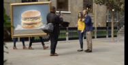 McDonald's: See the power of the Big Mac®