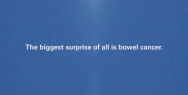 Beat Bowel Cancer Aotearoa: Bums Are Full Of Surprises - Fartbomb