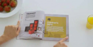 Ikea: Experience The Power Of A Bookbook