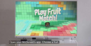 McDonald's: Fruit Match