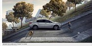 Peugeot 508 with Hill Assist: Ramp (Kid)