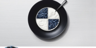 Jaguar Cars: Blueberries