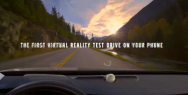 Volvo: Reality Test Drive