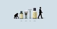 The Art of Shaving: Evolution