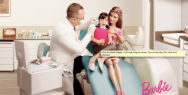 Barbie: Dentist