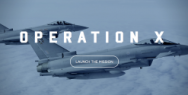 Royal Air Force: Operation X