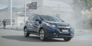 Honda HR-V: Dream Run