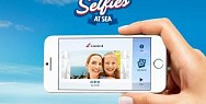 Carnival Cruise Lines: Selfies at Sea