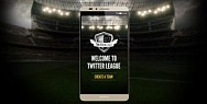 Huawei Ascend mobile phones: Twitter Fantasy League