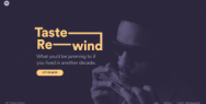 Spotify: Taste Re-Wind