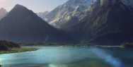 Air New Zealand: #Wheretonext (Film Three)